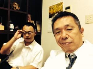 子宝カウンセラーの会 会長 柳田浩二 先生  漢方の萬育堂薬房